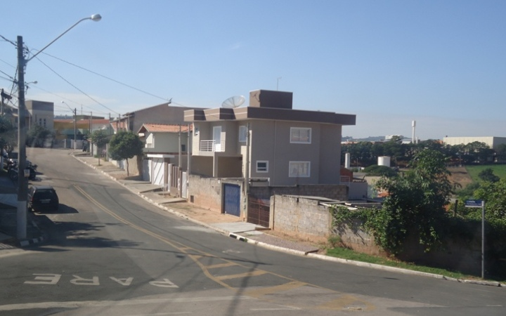 Residencial Arco Íris